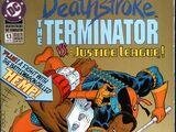 Deathstroke the Terminator Vol 1 13