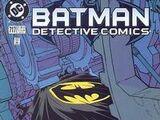 Detective Comics Vol 1 717