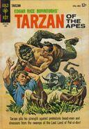 Edgar Rice Burroughs' Tarzan of the Apes Vol 1 142