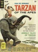 Edgar Rice Burroughs' Tarzan of the Apes Vol 1 169