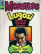 Famous Monsters of Filmland Vol 1 92