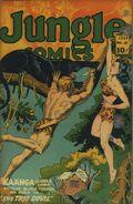 Jungle Comics Vol 1 55