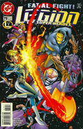 Legion of Super-Heroes Vol 4 79