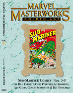 Marvel Masterworks Vol 1 81