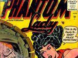 Phantom Lady (Ajax-Farrell) Vol 1 4