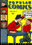 Popular Comics Vol 1 17