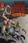 Savage Dragon Vol 1 10