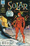 Solar, Man of the Atom Vol 1 51