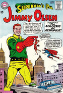 Superman's Pal, Jimmy Olsen Vol 1 77