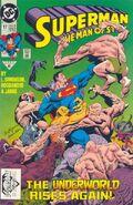 Superman Man of Steel Vol 1 17