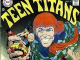 Teen Titans Vol 1 17