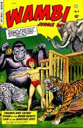 Wambi, the Jungle Boy Vol 1 5