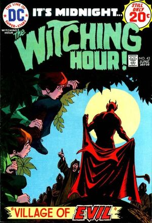 Witching Hour Vol 1 43