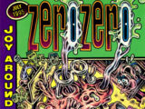Zero Zero Vol 1 3