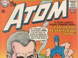 Atom Vol 1 16
