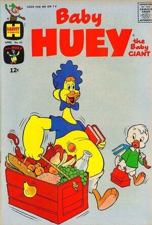 Baby Huey Vol 1 63