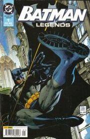 Batman Legends Vol 1 1