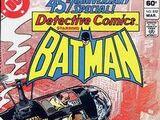 Detective Comics Vol 1 512