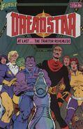 Dreadstar Vol 1 27