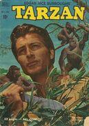 Edgar Rice Burroughs' Tarzan Vol 1 21