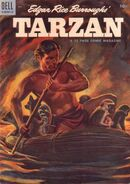 Edgar Rice Burroughs' Tarzan Vol 1 58