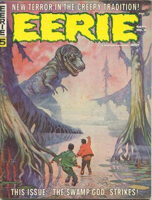Eerie Vol 1 5
