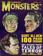 Famous Monsters of Filmland Vol 1 19