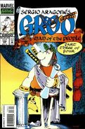 Groo the Wanderer Vol 1 108