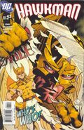Hawkman Vol 4 43