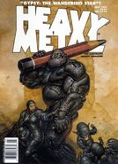 Heavy Metal Vol 19 2