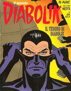 Il Grande Diabolik Vol 1 2 2009