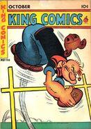 King Comics Vol 1 126