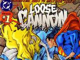 Loose Cannon Vol 1