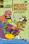 Mickey Mouse Vol 1 164-B