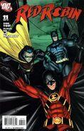 Red Robin Vol 1 11