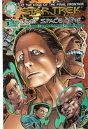 Star Trek Deep Space Nine Vol 1 3-A