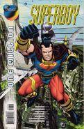 Superboy Vol 4 1000000