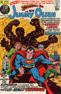 Superman's Pal, Jimmy Olsen Vol 1 137