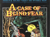 A Case of Blind Fear (TPB) Vol 1 1