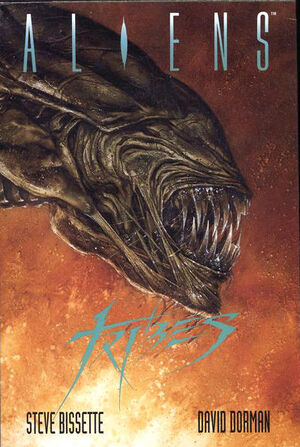 Aliens Tribes Vol 1 1