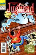 Archie's Pal Jughead Comics Vol 2 76
