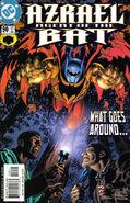 Azrael Agent of the Bat Vol 1 90