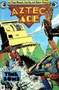 Aztec Ace Vol 1 6