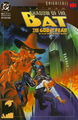 Batman Shadow of the Bat Vol 1 17