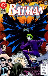 Batman Vol 1 491