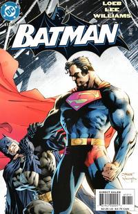 Batman Vol 1 612