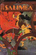 Blackthorne 3-D Series Vol 1 9