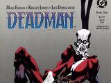 Deadman: Love After Death Vol 1 1