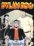 Dylan Dog Vol 1 130