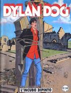 Dylan Dog Vol 1 218